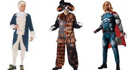 mens costumes for halloween