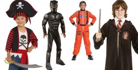 boys costumes Halloween