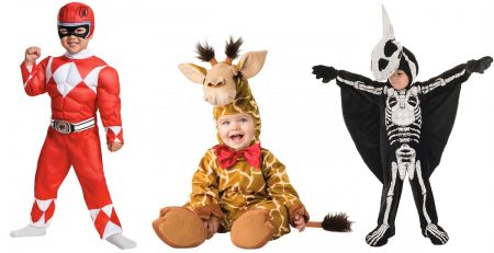 infants and newborn halloween costumes
